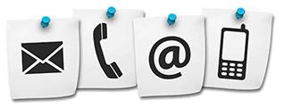 Contact SignGig Signs