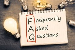 SignGig Blog Frequently Asked Questions